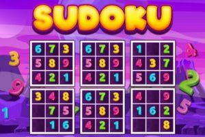 Sudoku Classic by LOF Games