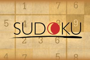 Sudoku by Arkadium