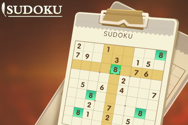 sudoku by vigoo